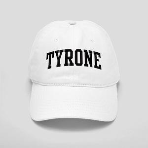 TYRONE (curve) Cap