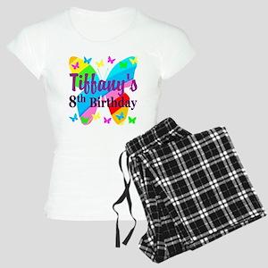 HAPPY 8TH Women's Light Pajamas