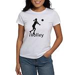 iVolley Volleyball Women's T-Shirt