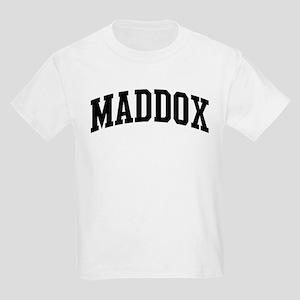 MADDOX (curve) Kids Light T-Shirt