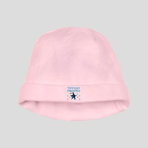 GYMNAST GIRL baby hat
