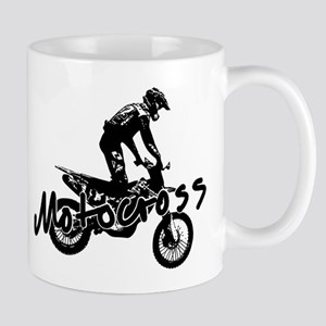 Motocross Mugs