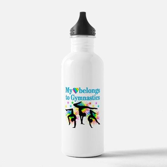 GYMNAST STAR Water Bottle