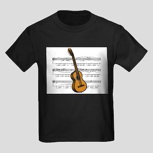 Music (Guitar) T-Shirt