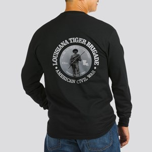 The Tiger Brigade Long Sleeve T-Shirt