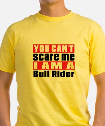 I Am Bull Riding Player T