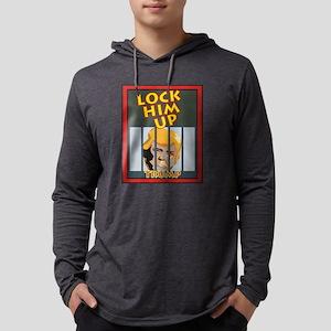 Lock Him Up Long Sleeve T-Shirt