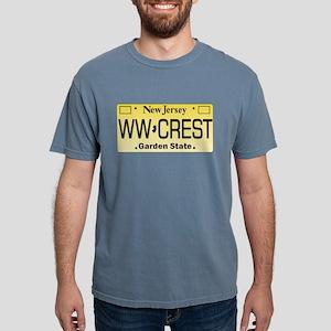 Wildwood Crest NJ Tag Apparel T-Shirt