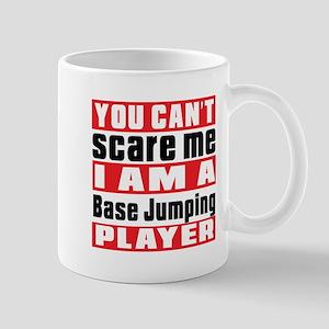 I Am Base Jumping Player Mug