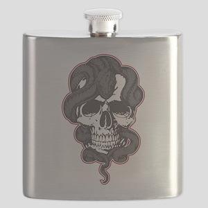 Pluma Pythons Brotherhood Flask