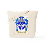 Snowe Tote Bag