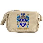 Snowe Messenger Bag