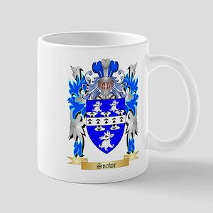 Snowe Mug