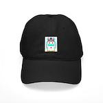 Snowdone Black Cap