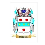 Snowdone Postcards (Package of 8)