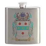 Snowdone Flask