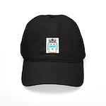 Snowdin Black Cap