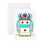 Snowdin Greeting Cards (Pk of 10)