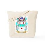 Snowdin Tote Bag