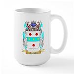 Snowdin Large Mug