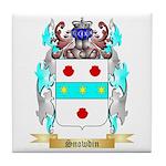 Snowdin Tile Coaster
