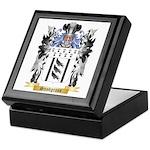 Snodgrass Keepsake Box