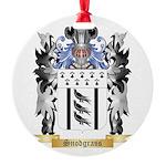 Snodgrass Round Ornament