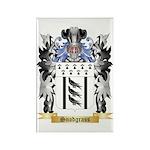 Snodgrass Rectangle Magnet (100 pack)