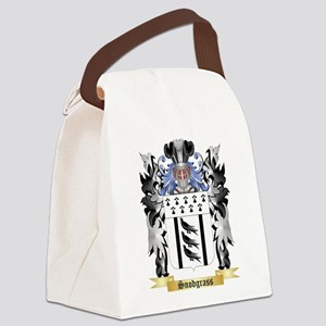 Snodgrass Canvas Lunch Bag
