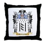 Snodgrass Throw Pillow