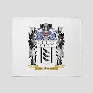 Snodgrass Throw Blanket