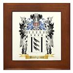 Snodgrass Framed Tile