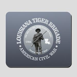 The Tiger Brigade Mousepad