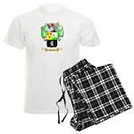 Snipe Men's Light Pajamas