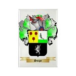 Snipe Rectangle Magnet (100 pack)