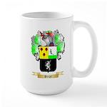 Snipe Large Mug