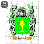 Snijders Puzzle
