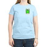 Snieders Women's Light T-Shirt