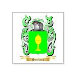 Snieders Square Sticker 3