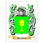 Snieders Small Poster