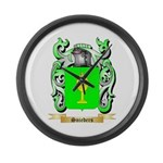 Snieders Large Wall Clock