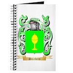 Snieders Journal