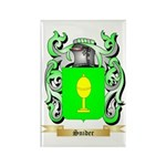 Snider Rectangle Magnet (100 pack)