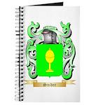 Snider Journal