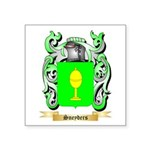 Sneyders Square Sticker 3