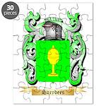 Sneyders Puzzle