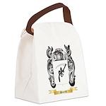 Sneyd Canvas Lunch Bag