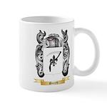 Sneyd Mug
