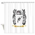 Sneyd Shower Curtain