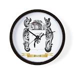 Sneyd Wall Clock